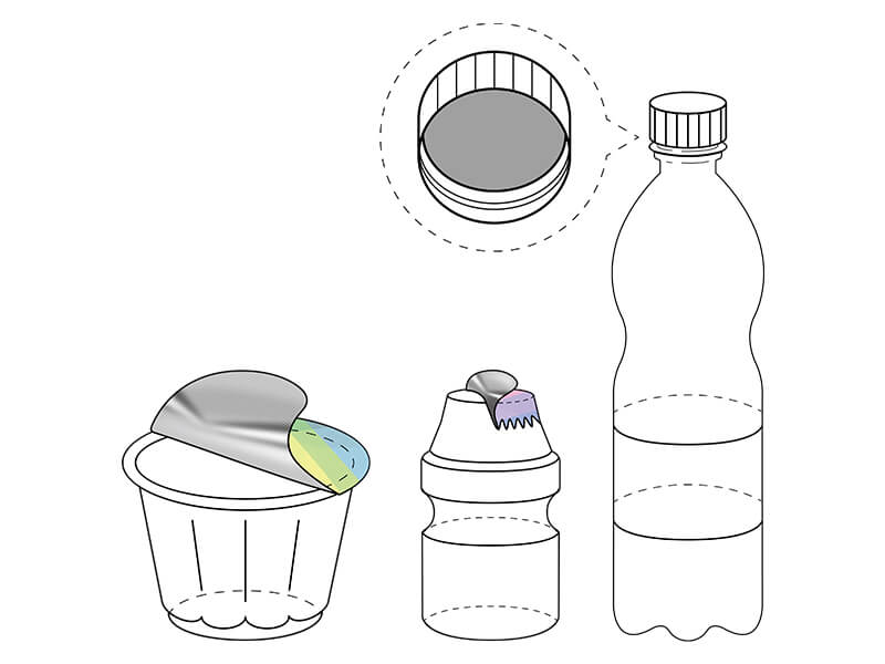 Packaging for Food/Agricultural Products/Packaging for Biotech Products