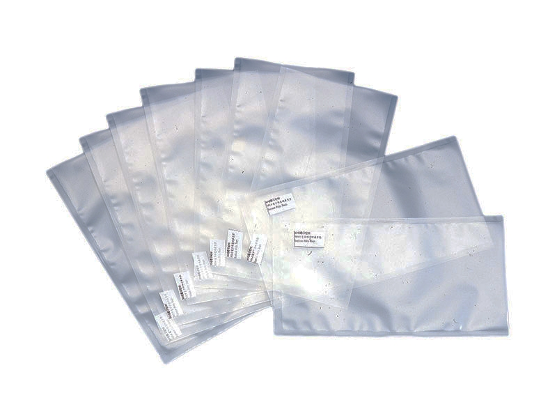 Transparent Vacuum Bag